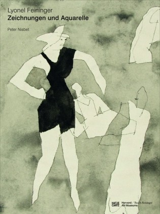Lyonel Feininger Zeichnungen und Aquarelle