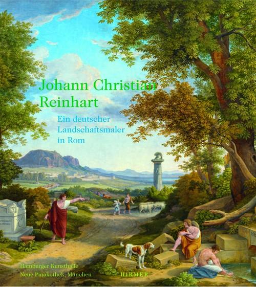 Johann Christian Reinhart Katalog