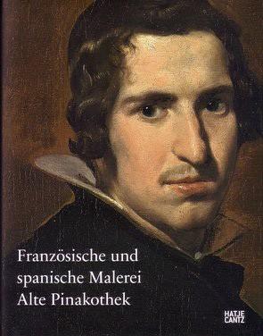 Französische und Spanische Malerei - Alte Pinakothek