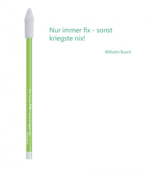 Bleistift grün Fix | CEDON