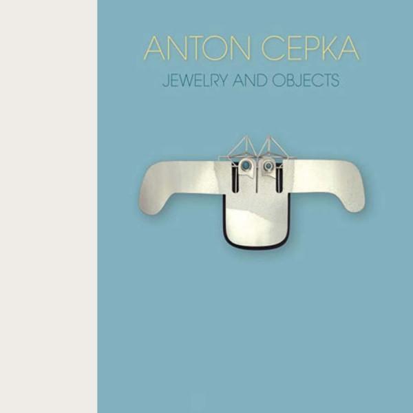 Anton Cepka. Kinetischer Schmuck