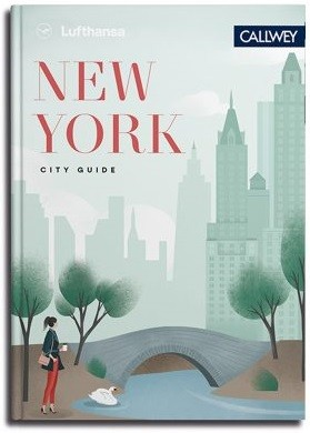 New York Lufthansa City Guide