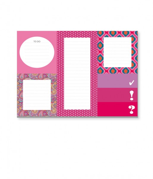 Sticky Notes pink | CEDON