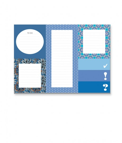Sticky Notes blau | CEDON