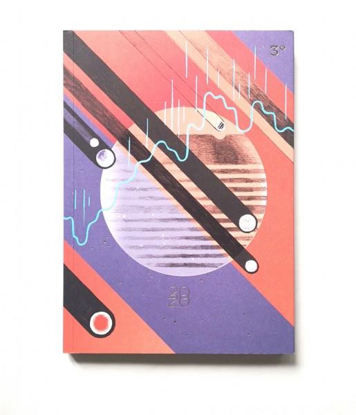 Kalenderbuch Tapir& Klotz DIN A5 | 3° Verlag