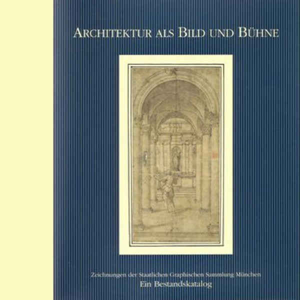 Architektur als Bild und Bühne
