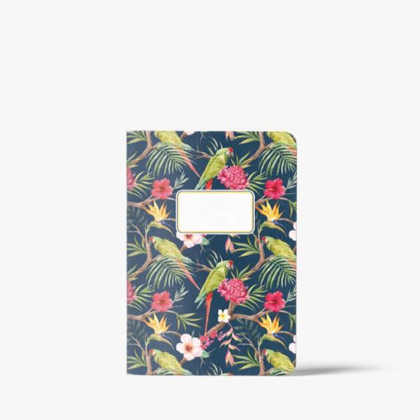 CEDON Heft A5 Tropical