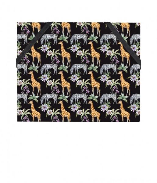 Mäppchen Giraffe | CEDON