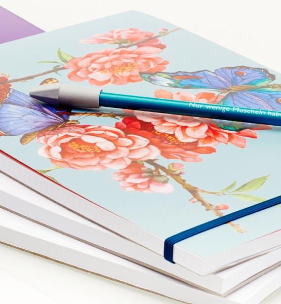 Schreibblock Mandelblüte | CEDON