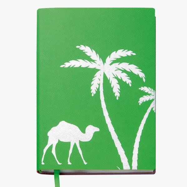 CEDON Notizbuch DIN A5 Fancy Camel