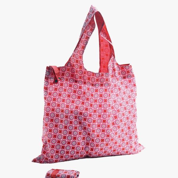 CEDON Easy Bag Kachel rosa-rot