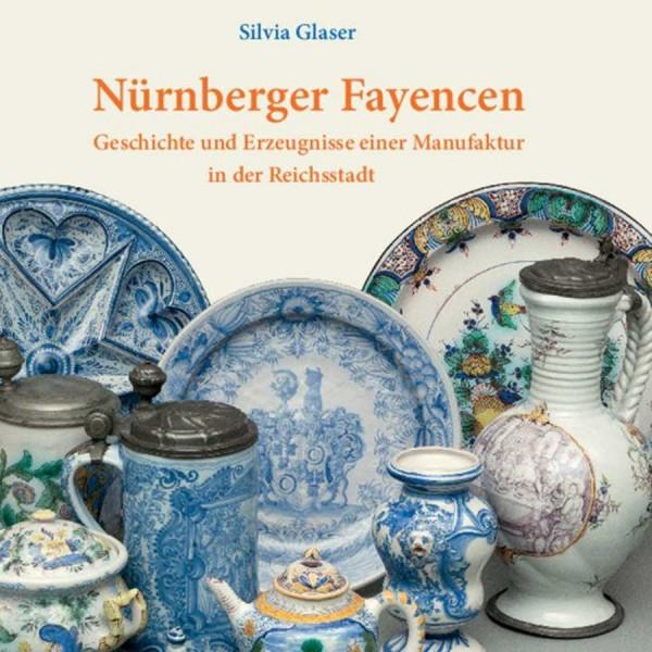 Nürnberger Fayencen
