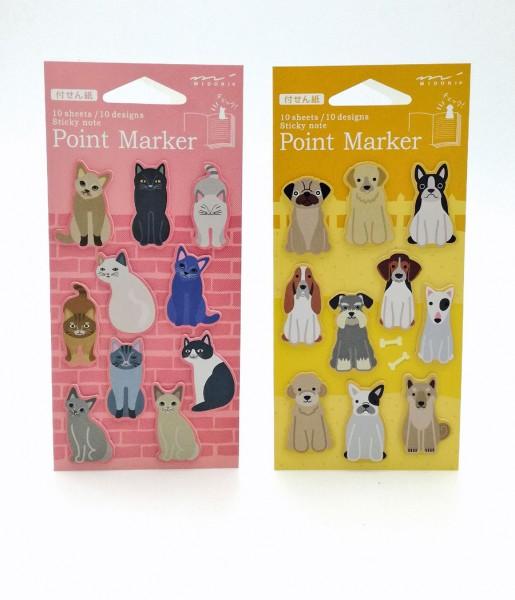 Midori Point Marker