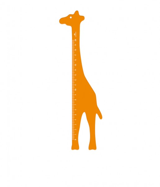 Lineal Giraffe | CEDON