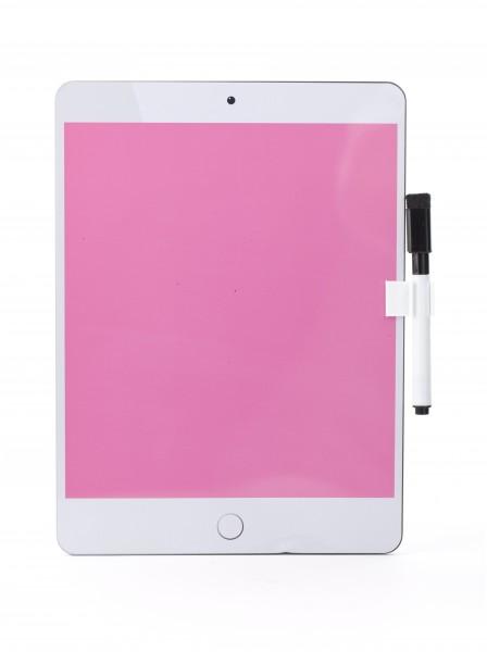 Mini-Whiteboard magnetisch
