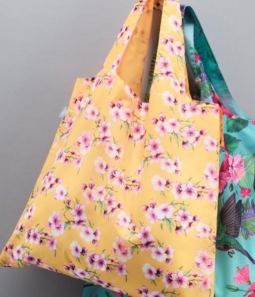 Easy Bag Blüten gelb | CEDON