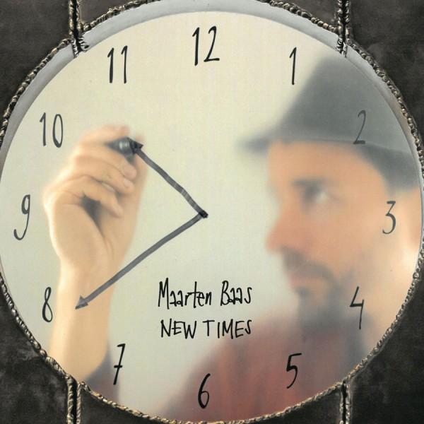 New Times - Maarten Baas