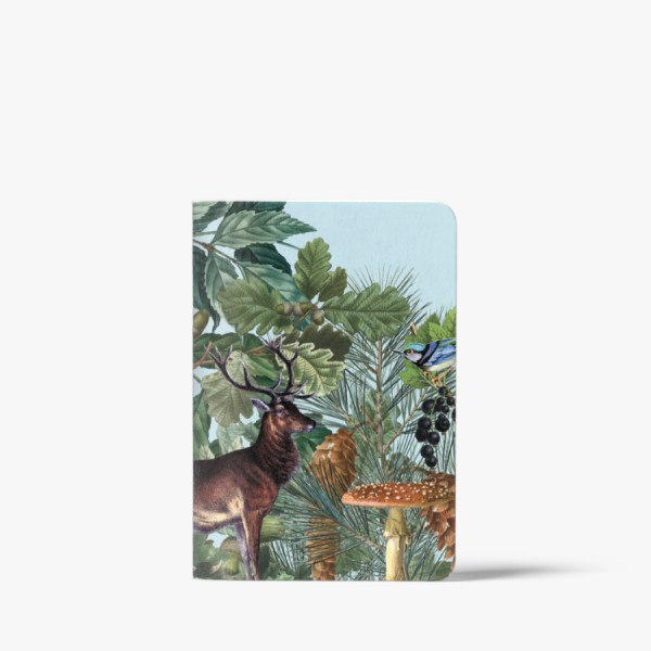 CEDON Heft A6 Forest