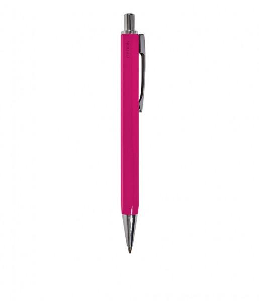 Kugelschreiber pink | CEDON