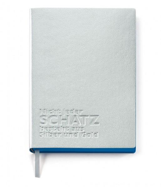 Notizbuch Schatz DIN A5 | CEDON