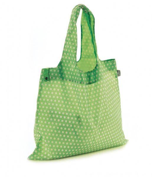 CEDON Easy Bag Asanoha grün