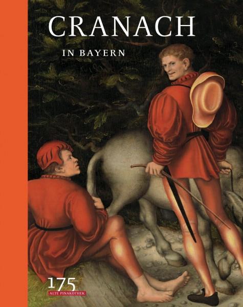 Cranach in Bayern
