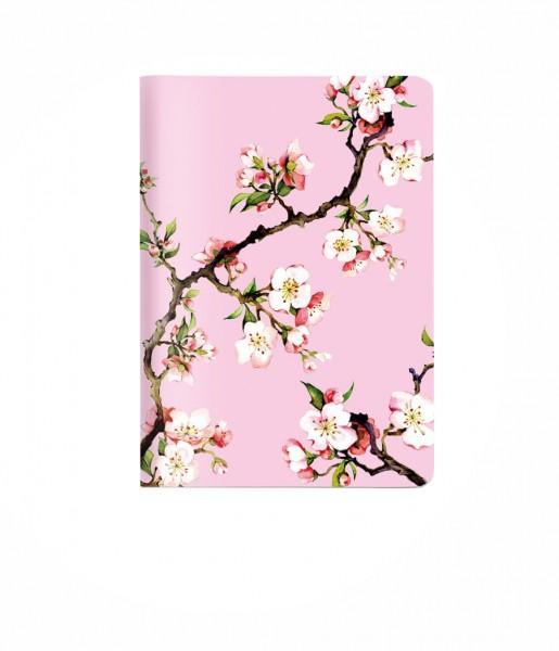 Heft Kirschblüte DIN A6 | CEDON