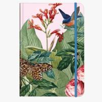 CEDON Notizbuch DIN A5 Lovebird