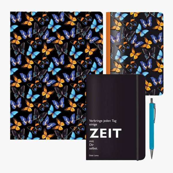 Kalenderset Zeit 2022