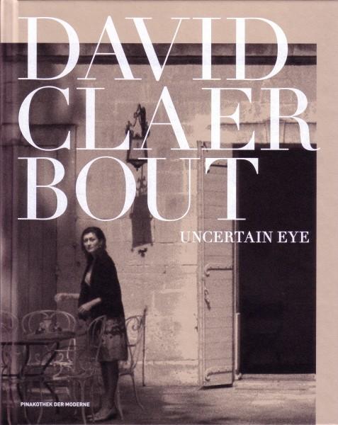 David Claerbout Katalog