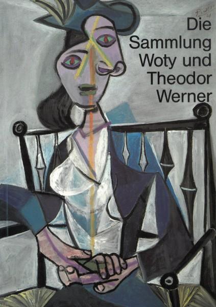 Die Sammlung Woty und Theodor Werner