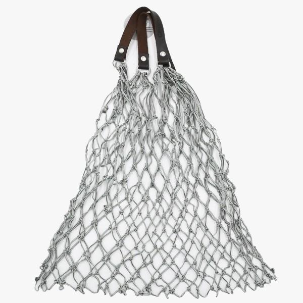 Einkaufsnetz grau
