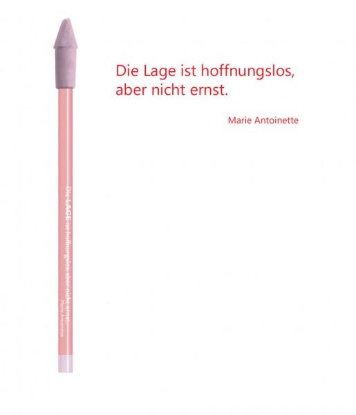 Bleistift rot Lage | CEDON