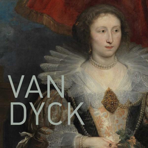 Ausstellungskatalog van Dyck