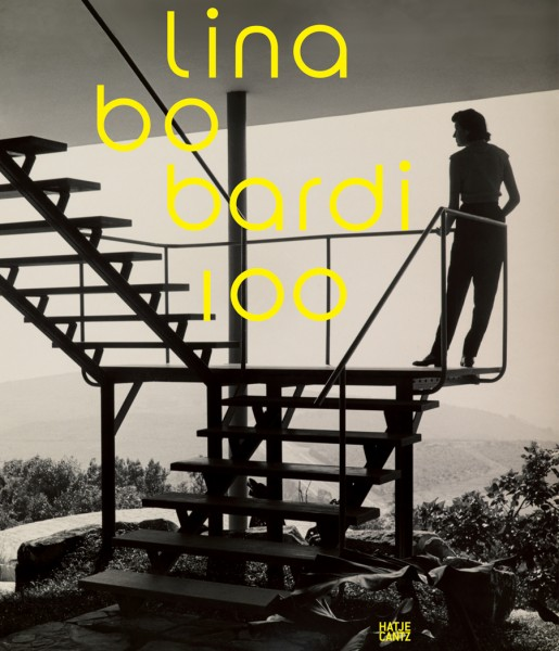 Lina Bo Bardi 100