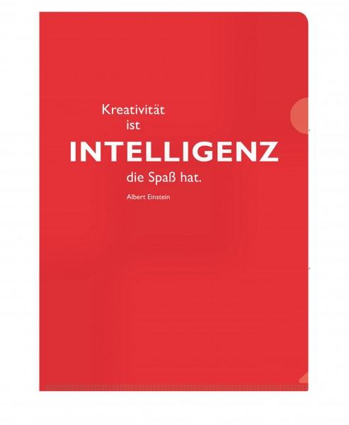 CEDON Dokumentenhülle Intelligenz