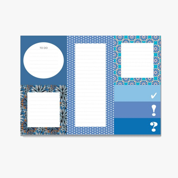 CEDON Sticky Notes blau