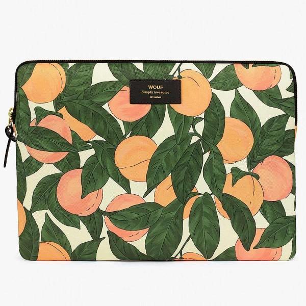 "Laptophülle 13"" Peach"