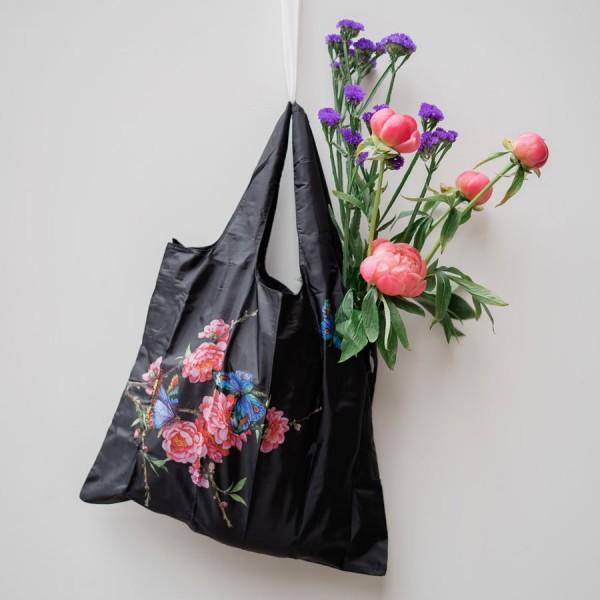 Easy Bag Mandelblüte + Love Letters