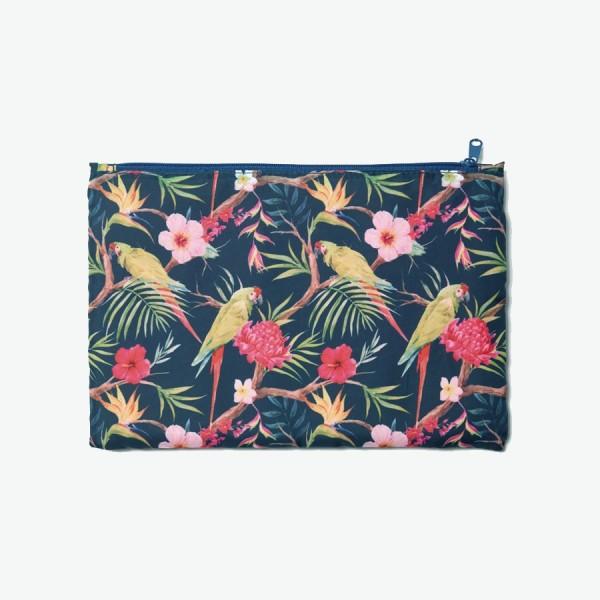 CEDON Easy Zipper S Tropical