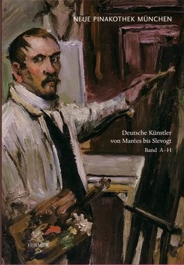 Neue Pinakothek - Deutsche Künstler von Marées bis Slevogt