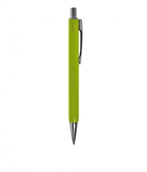 Kugelschreiber grün | CEDON
