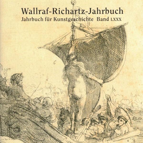 Wallraf-Richartz-Jahrbuch LXXX 80/2019