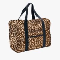 Easy Travel Bag Leoprint
