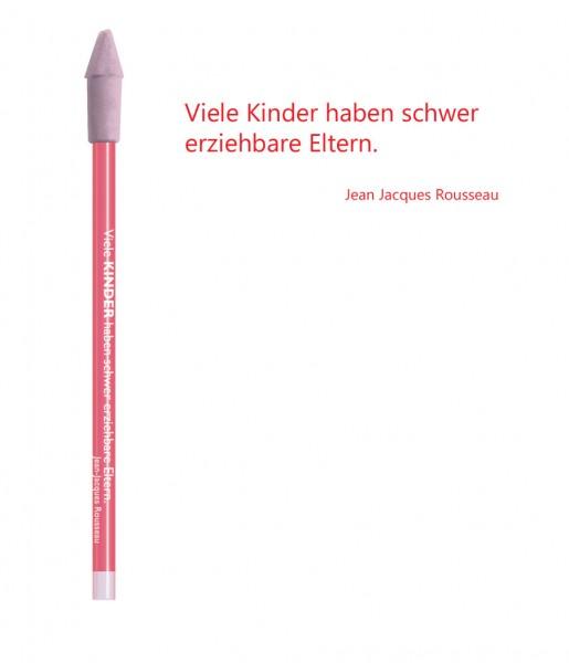Bleistift rot Kinder | CEDON