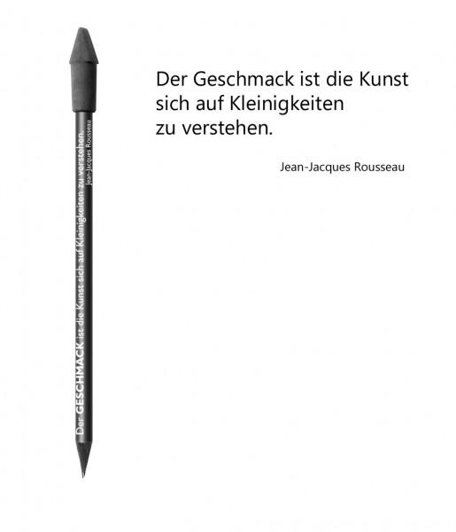 Bleistift schwarz Geschmack | CEDON