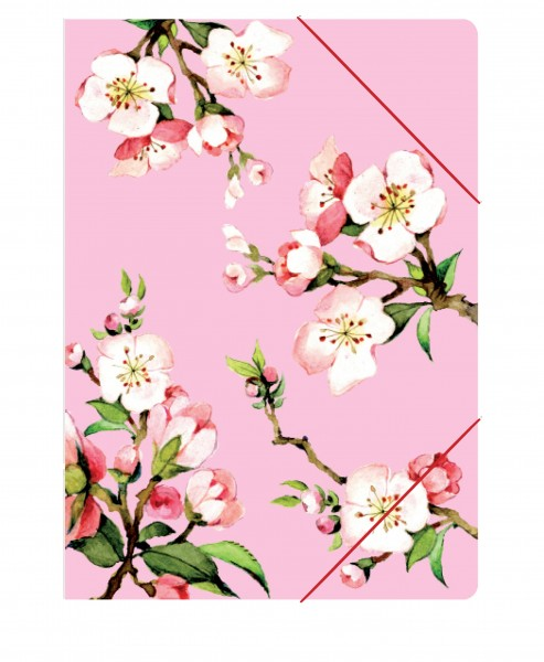 Sammelmappe Kirschblüte | CEDON
