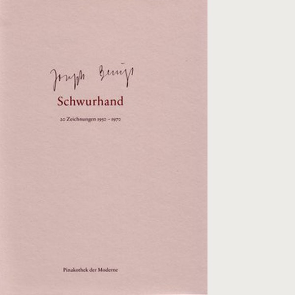Joseph Beuys - Schwurhand