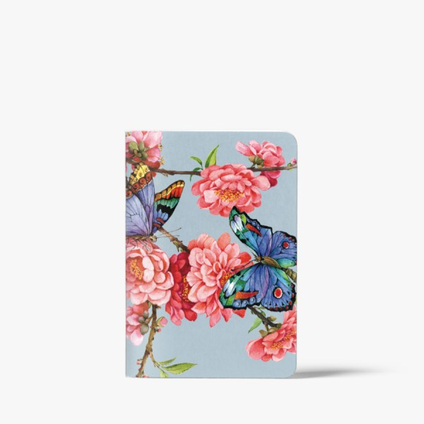 CEDON Heft A6 Mandelblüte