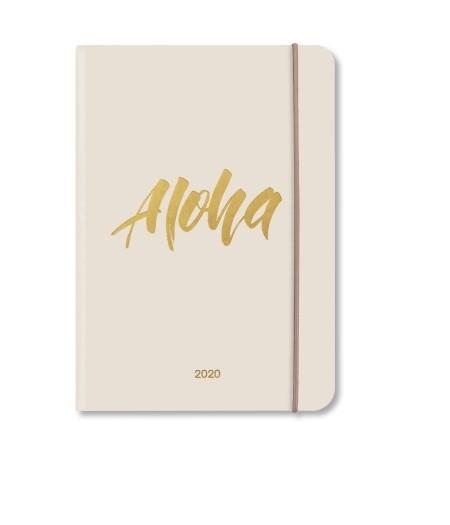 Diary ALOHA 2020 | teNeues